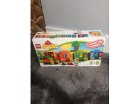 Lego Duplo train brand new in box