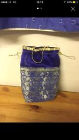 Pretty Indian Bag
