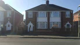 3 Bed Semi Detached To Rent