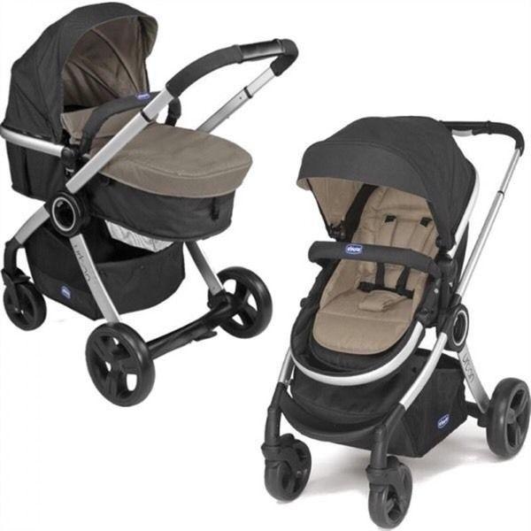 Excellent condition Chicco Urban Beige Pram/ stroller
