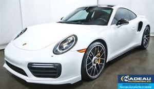 2017 Porsche 911 Turbo S PDK 20 000$ EN OPTION