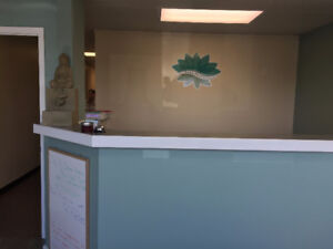 Room for rent in Holistic/Wellness Centre in Leduc