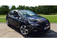 2016 Vauxhall Astra 1.4T 16V Limited Edition (Leat Manual Petrol Hatchback