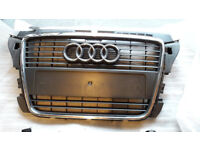 Audi A3 8PO853651x Front Grill from 2009 model