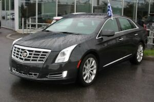 2015 Cadillac XTS LUXE*AWD*GPS*CUIR*TOIT*AC*BLUETOOTH*SIEGES C/V