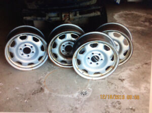 Roues pour camion ford