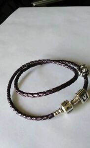 Bracelet véritable Pandora