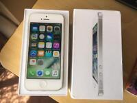 iPhone 5 EE / Virgin 16GB Excellent condition