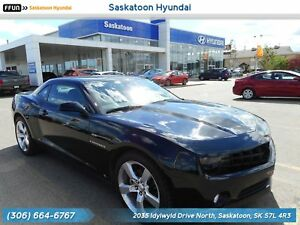 2010 Chevrolet Camaro LT PST Paid  - Bluetooth - RS Package