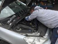 Service Auto Romanesc,tractari auto,desmembrari,