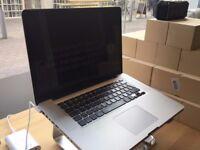 MacBook Pro 13″, 2012, 750GB HDD, £400