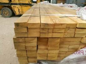 (28mm x 68mm) Planed Timber 2.4mtr Lengths