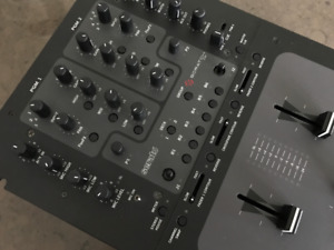 RANE 57-SL MIXER, WORKS PERFECTLY