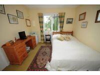 Double Room in CB10, near Stansted Airport/ Bishops Stortford/ Saffron Walden
