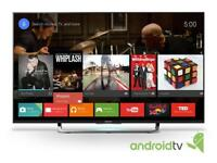 Swap my award winning Sony Full HD 3D android tv for a similar sized 4k tv