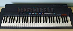 Piano Yamaha PSR-18