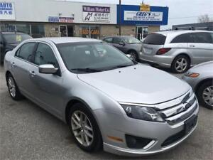 2012 Ford Fusion SEL 69,000KM**FULLY LOADED