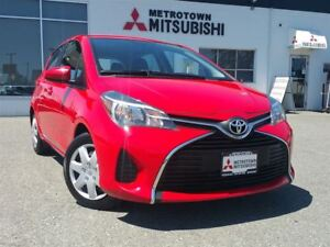 2015 Toyota Yaris LE; Local & No accidents