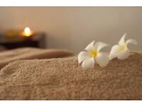 Thai Massage Livingston
