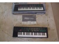 Yamaha Compact Electric Keyboard