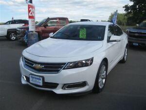 2016 Chevrolet Impala 2LT ( $ 171.84 Biweekly)