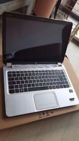 HP ENVY TouchSmart Sleekbook 4-1195ca