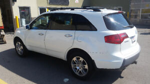 2008 Acura MDX Other