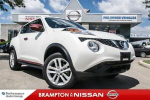 2016 Nissan Juke SV *Heated seats|Rear view monitor|Bluetooth*