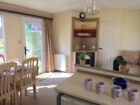 Highly discounted 6 berth centre lounge static caravan for sale in Norfolk, not stevenage