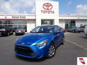 2016 Toyota Yaris EXCELLENT CONDITION ONE OWNER CLEAN CARPROOF