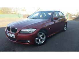 BMW 3 Series 2.0 320d EfficientDynamics 4dr **FULL BMW SERVICE HISTORY**