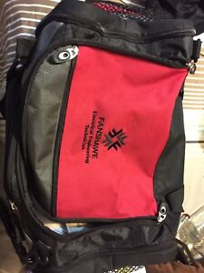 Electrical Engineering technician bag slightly used