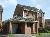 Large very nice detached 3 bedroom house in Marcham near Abingdon