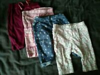 Girls 3-6 trousers