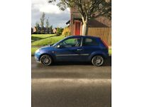 Ford Fiest TDCI Style 1.4