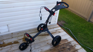 BigMax Golf Trolley