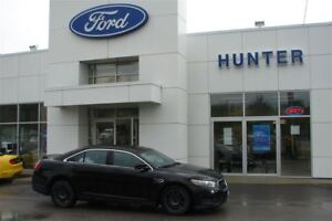 2013 Ford Taurus SHO very hard to find