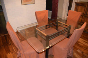 Moving - Chairs, beds, dining set etc.