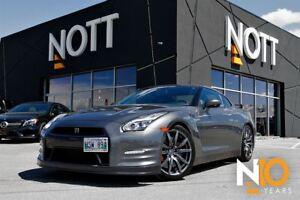 2015 Nissan GT-R *SOLD* Premium, Navi, BOSE, Brembo, LOADED!