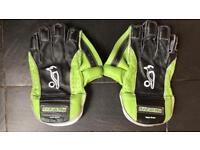 Wicket Keeping Gloves - Youths