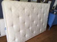 Double mattress