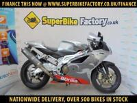 2005 05 APRILIA RSV1000 - NATIONWIDE DELIVERY AVAILABLE