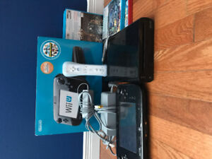 (Urgent)Wii U Deluxe Digtal Edtion