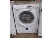 4 MONTHS WARRANTY Hotpoitn Large 8KG washing machine FREE DELIVERY