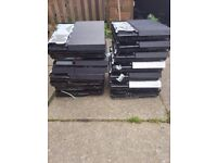 14 faulty ps4s need gone
