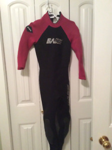 Like New Wet Suite