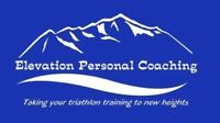 Dynamic Monthly Triathlon Training Program $150/mth