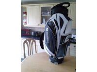 Motocaddy Pro Series Cart Bag