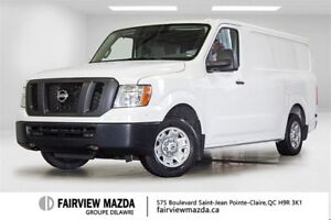 2012 Nissan NV 2500 NV2500 HD S V6