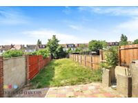 AMAZING THREE BEDROOM HOUSE WITH PRIVATE GARDEN IN THORNTON HEATH